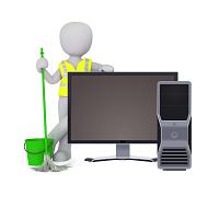 DataDetektiv.cz - Úklid a čištění PC
